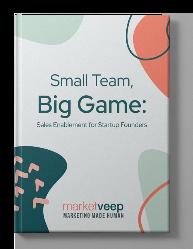 Small Team Big Game Mockup Shadow