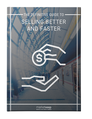 The Definitive Guide To Selling Faster