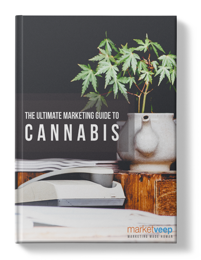 The Ultimate Marketing Guide to Cannabis mockup SHADOW