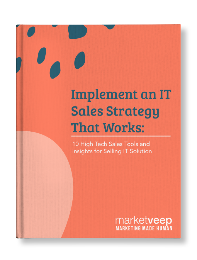 SHADOW Implement an IT Sales Strategy That Works