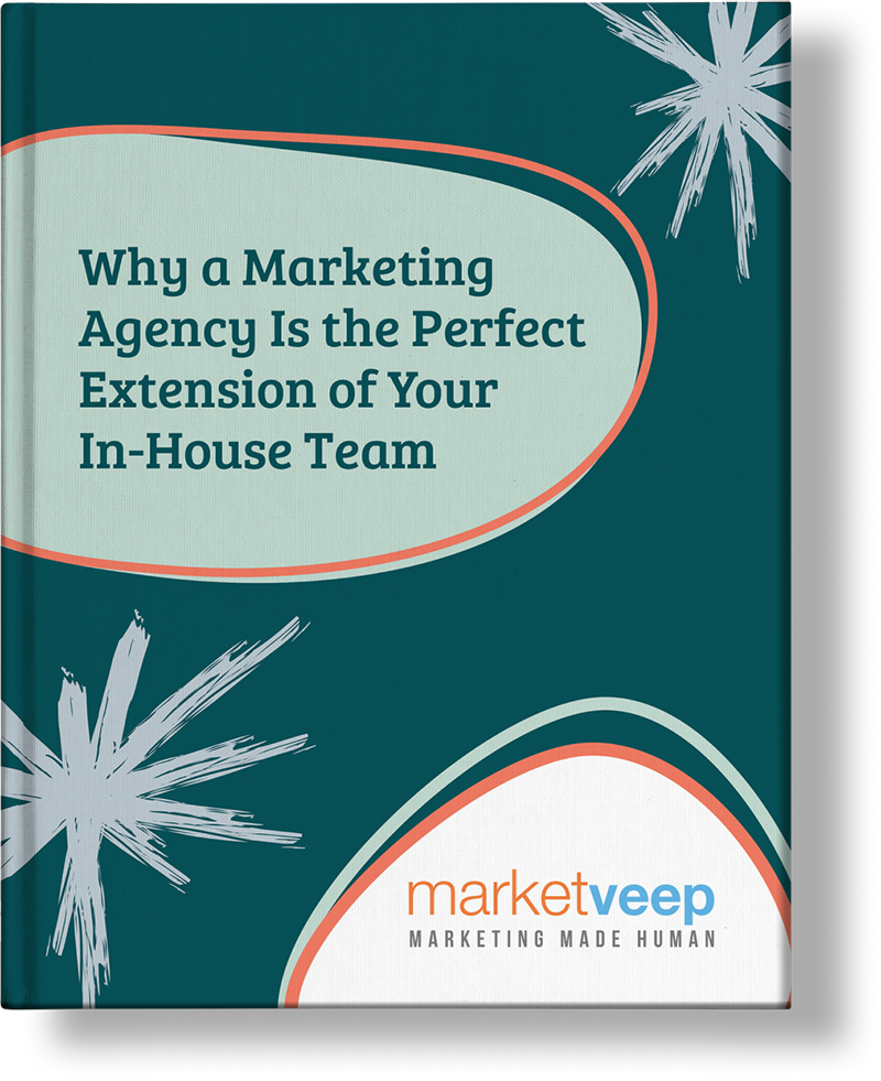 Ebook Mockup Shadow- Why a Marketing Agency Is the Perfect Extension of Your In-House Team